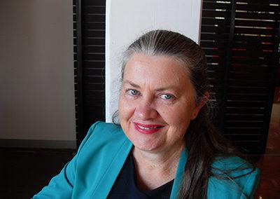 Katharine Hoskyn