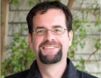 Dr. Karsten E. Zegwaard receives the James W. Wilson Award for 2019