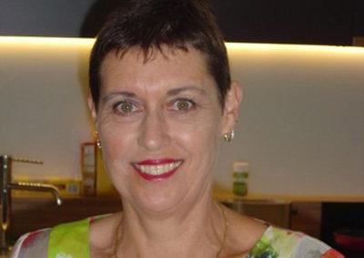 Dr. Patricia Lucas