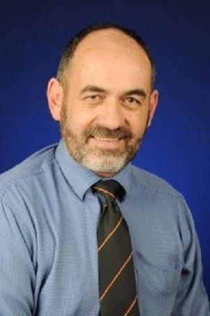 Professor Richard Coll