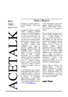 AceTalk June 2001