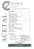 AceTalk August 2012