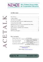 AceTalk December 2012