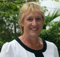 Dr Jenny Fleming receives prestigious award