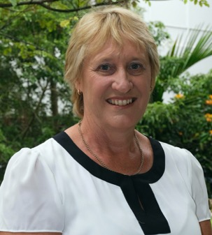 Dr Jenny Fleming receives prestigous award
