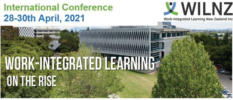 WILNZ Conferance 2021